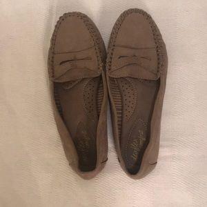 Dexflex comforter shoes